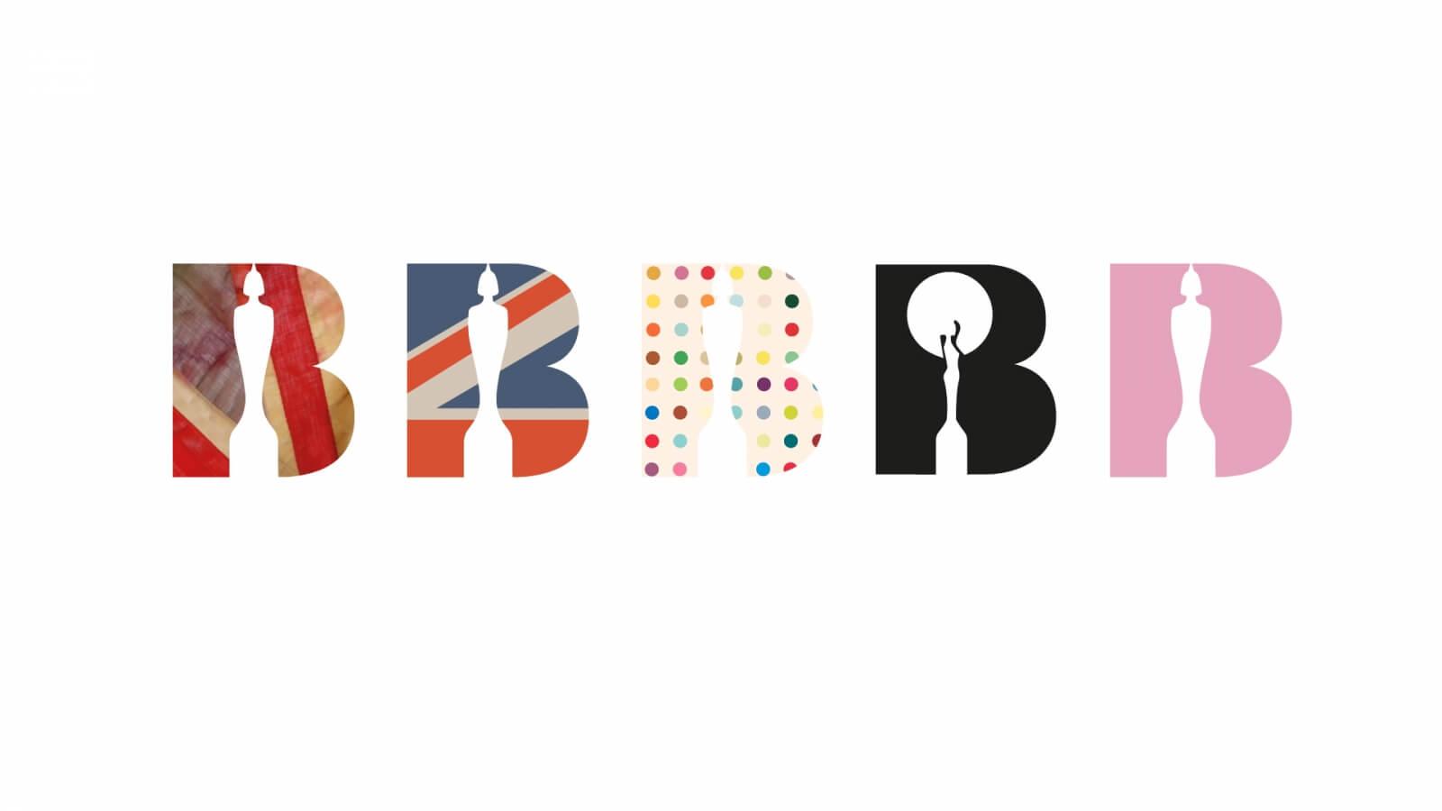 01 The Brit Awards Logos