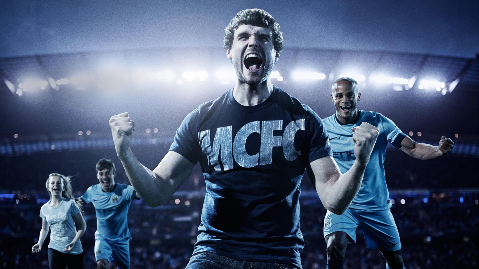Dubai Manchester City Supporters Club