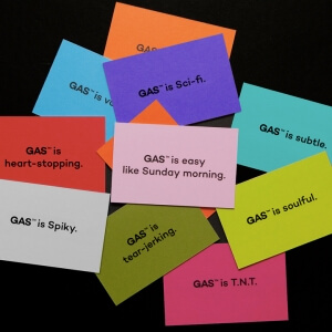 GAS-Music-Stationery