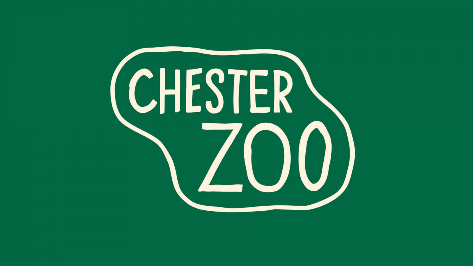 Music Chester Zoo Rebrand Case Study Video Animals